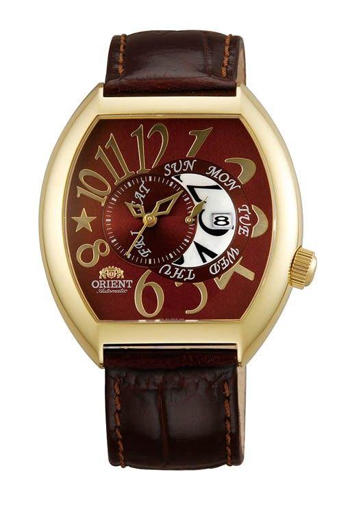 Reloj Orient automatico ESAC1T0 mujer