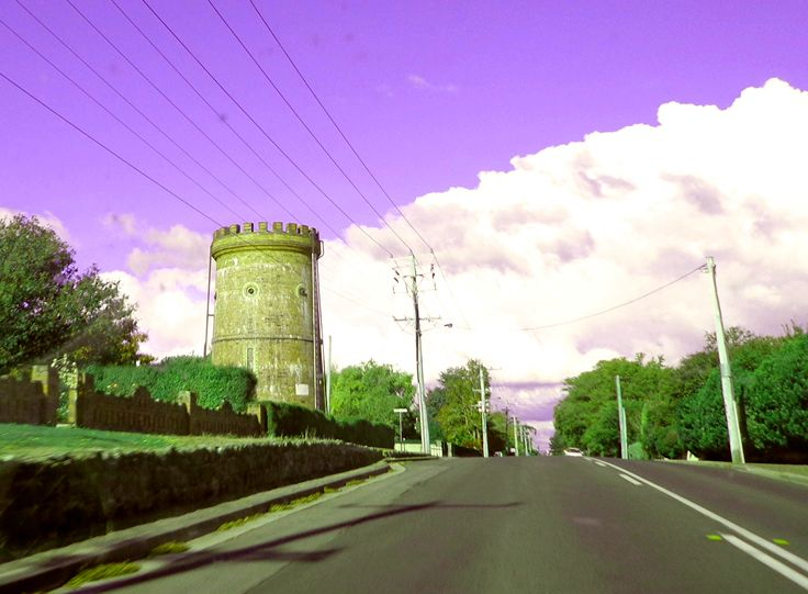 Evandale Water Tower