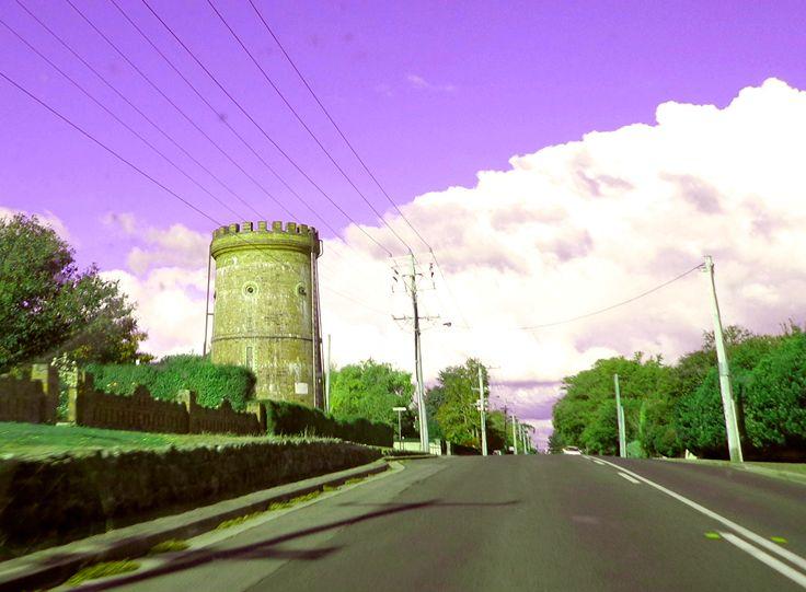 Evandale Water Tower