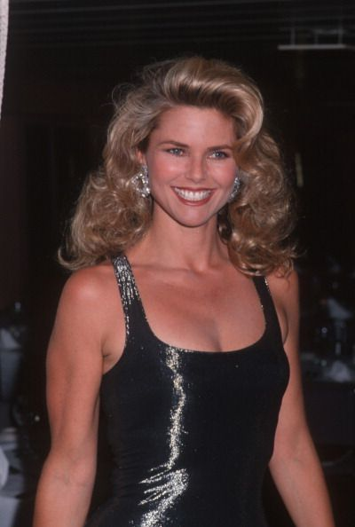 100 Best Images About Muse Christie Brinkley On