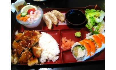 $15 for $30 at Sakura Japanese Steakhouse - Orem Discount Coupon
