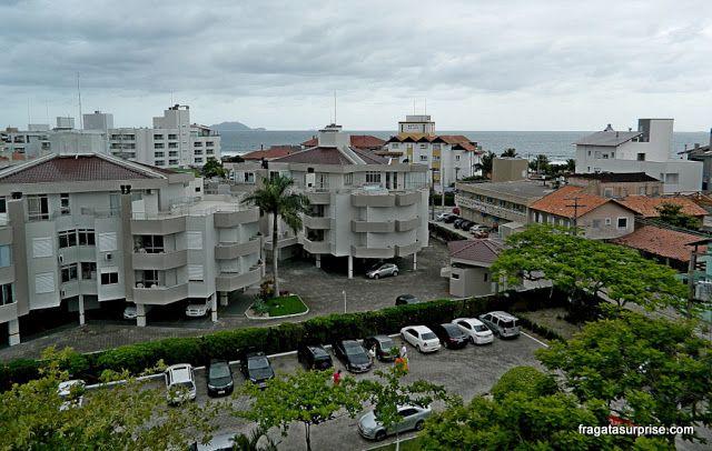 Hospedagem em Florianópolis (SC), Hotel Porto Sol Ingleses