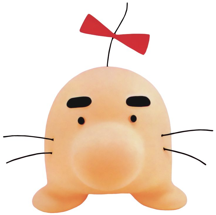 Mr. Saturn - EarthBound Wiki