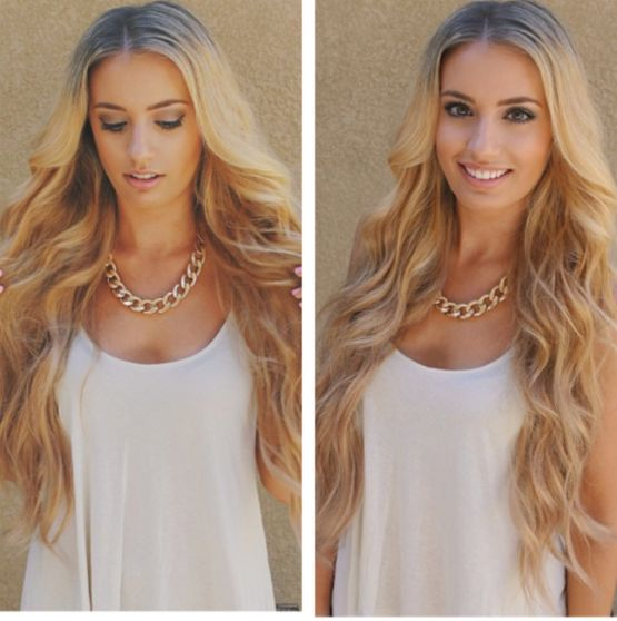 31 Best Hair Extensions Images On Pinterest Gorgeous Hair Hair