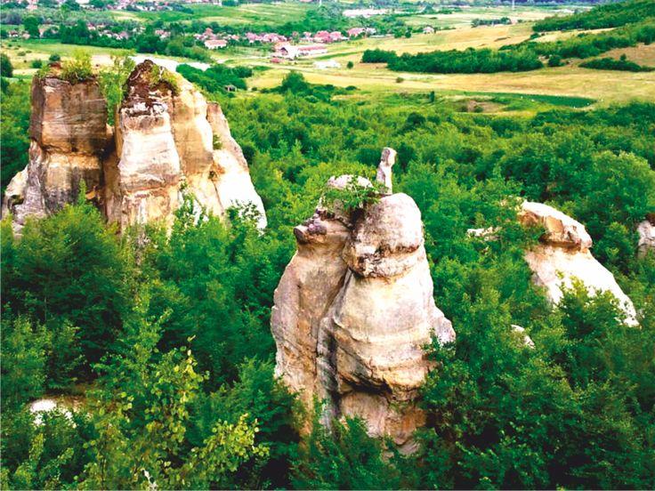 PEISAJE DE POVESTE! Trei locuri mai putin cunoscute din Romania, dar unice in lume! | Ziarul Online