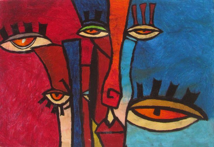 8.Sınıf III.Irmak Bienali Grup Çalışması