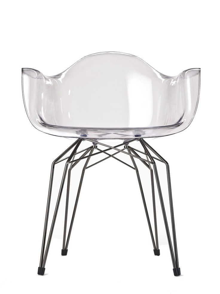 81 best let 39 s make it perfectly clear images on pinterest for How to make lucite furniture