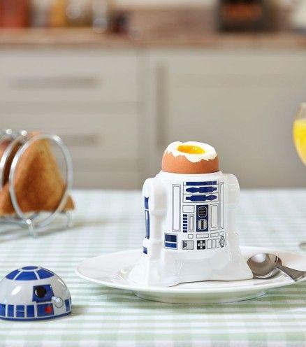 Coquetier R2D2 - Star Wars