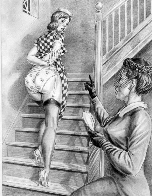 black ass spanking cartoons - Roger Benson://www.tumblr.com/search/spanking art