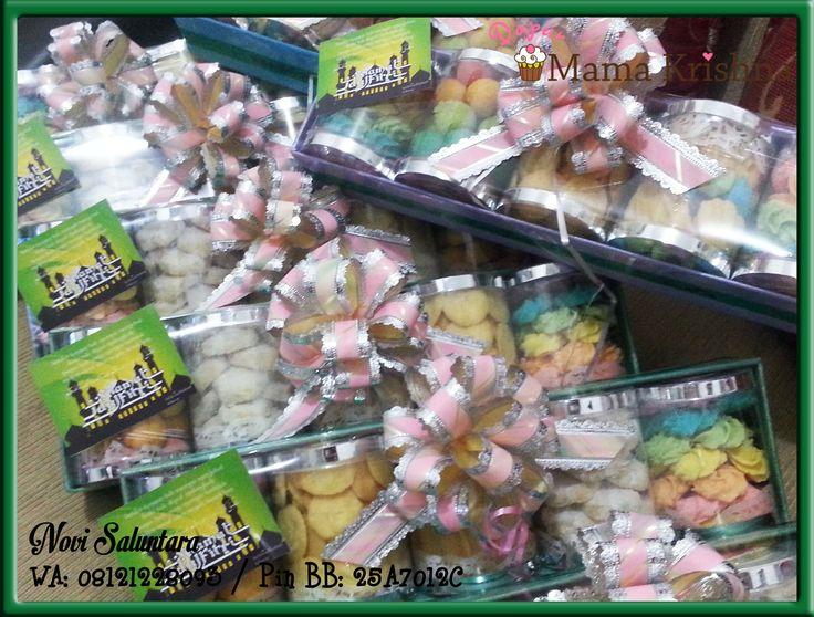 Cookies Lebaran Gift Set ^_^