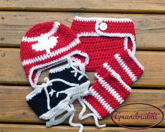 17 Best images about hockey knits on Pinterest Hockey ...