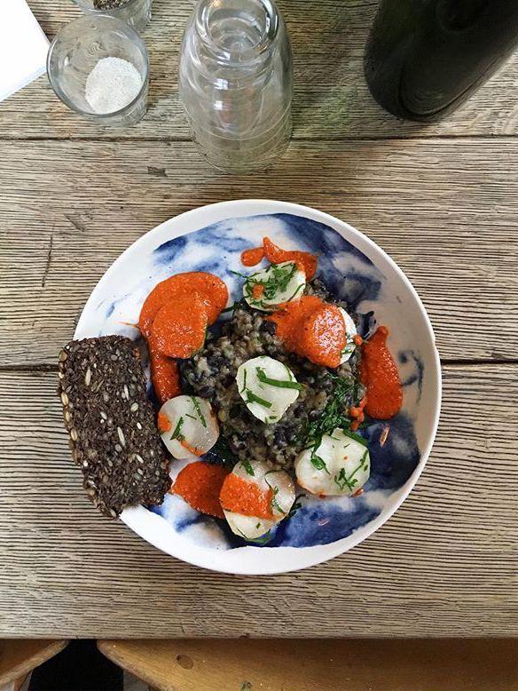 Best Of 2017 New Restaurants Cafes And Bars In Copenhagen Food Scandinavian Food Winter Plates