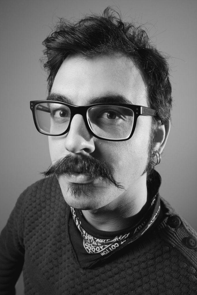 Patrick Botticchio, Videomaker, Photographer