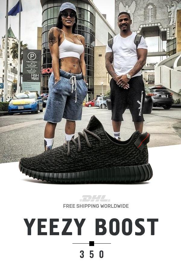 Pin auf Adidas Yeezy Boost