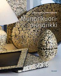 Kustannusosakeyhtiö Moreeni - Munankuorimosaiikki
