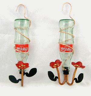 how to make a trumpet out of a coke bottle