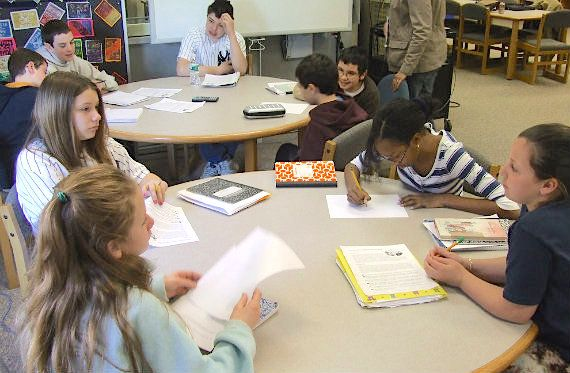 Deeper Learning A Collaborative Classroom Is Key ~ Best cooperative learning images on pinterest