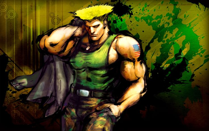 Street Fighter HD Wallpapers Group