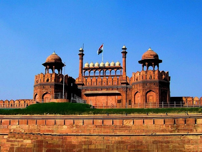 Red Fort | India | Delhi