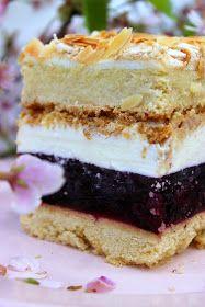 Przeglądając internet w poszukiwaniu ciekawych przepisów na ciasta po wpisaniu w wyszukiwarkę najpopularniejsze ciasta od razu pojawiło mi...