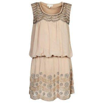 coup de coeur du jour une robe courte esprit années 20 robe courte ...