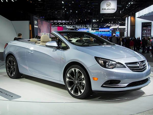 2017 Buick Cascada Rumor And Price - http://www.abbeyallenart.com/2017-buick-cascada-rumor-and-price/