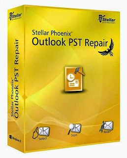 Outlook repair Tool