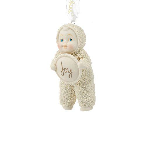 Full of Joy Ornament ~ UPC: 045544631617