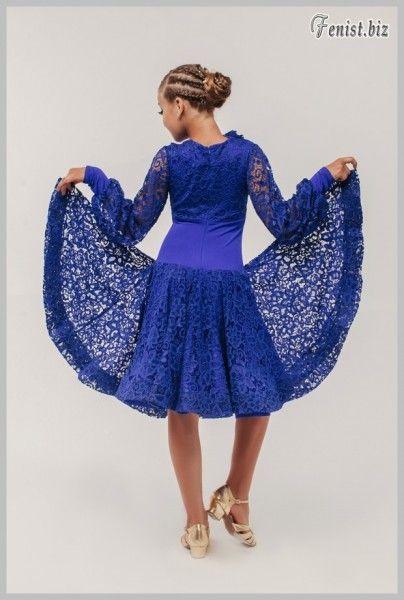 Рейтинговые платья для бальных танцев с регилином «Престиж» купить в Харькове…