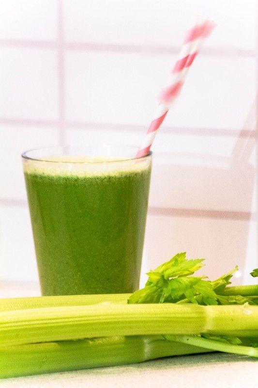 Зеленое молоко — Кулинарная книга - рецепты, фото, отзывы