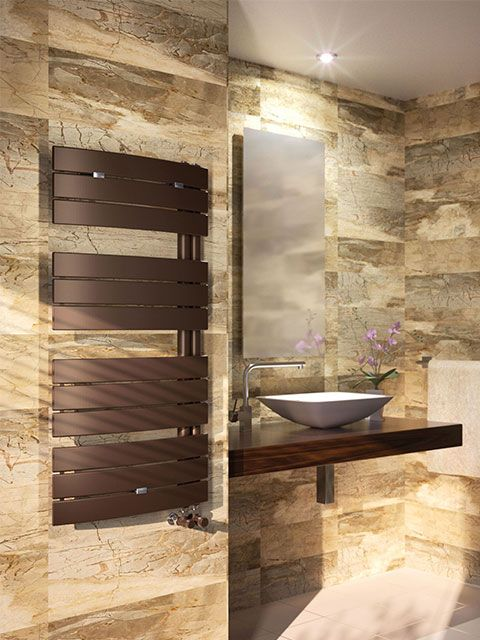 30 best Heizkörper badezimmer modern images on Pinterest - moderne heizkörper wohnzimmer