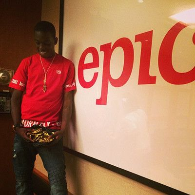 Bobby Shmurda Has Signed to Epic Records | Complex