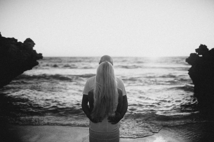 Beach love | Still Love Wedding Photography