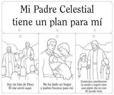 Soy un hijo de Dios"