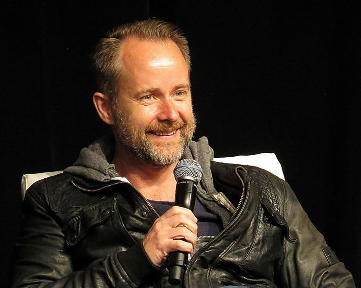 Volunteered to be next Dr. Who. Billy Boyd made the bold claim on Twitter