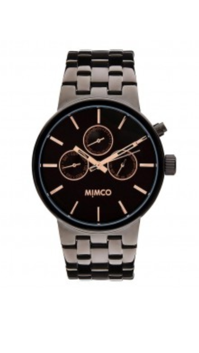 Mimco watch  all mine! It!