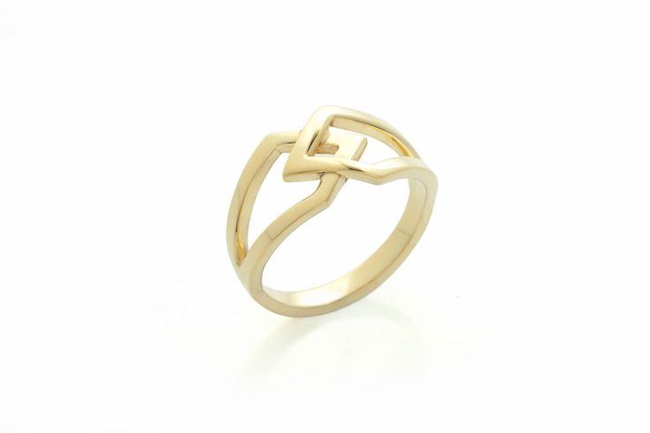 Coexistence (yellow gold)