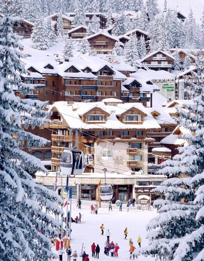Pippa Middleton's Official Ski Resort Guide | Vanity Fair