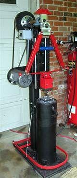 Homemade Power Hammer Plans | Car