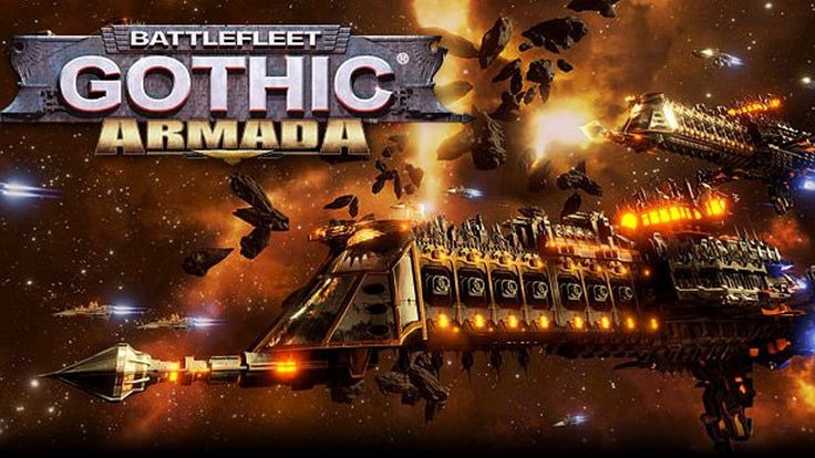 Battlefleet Gothic: Armada Telecharger Gratuit