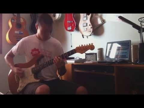 FunkyStrat Alheio - The Rover (Led Zeppelin cover) - http://led-zeppelin-songs.com/blog/funkystrat-alheio-the-rover-led-zeppelin-cover/