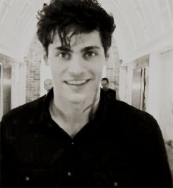 matthew daddario every day of my life. I'm so obsessed and so very screwed *sigh* I'm a goner
