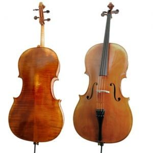 Cello Paesold PA603E