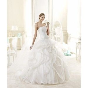 Nicole Spose Clearance | Designer Bridal, Prom and Evening Gowns at the Bargain Prices