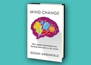 Mind Change Cover