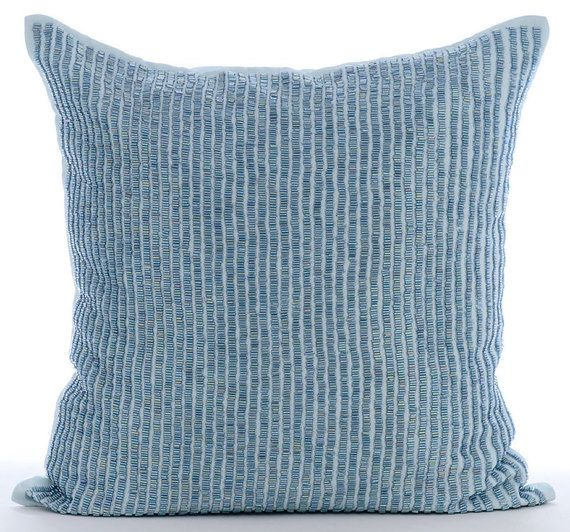 Decorative Throw Pillow Covers Couch Sofa Pillow by TheHomeCentric