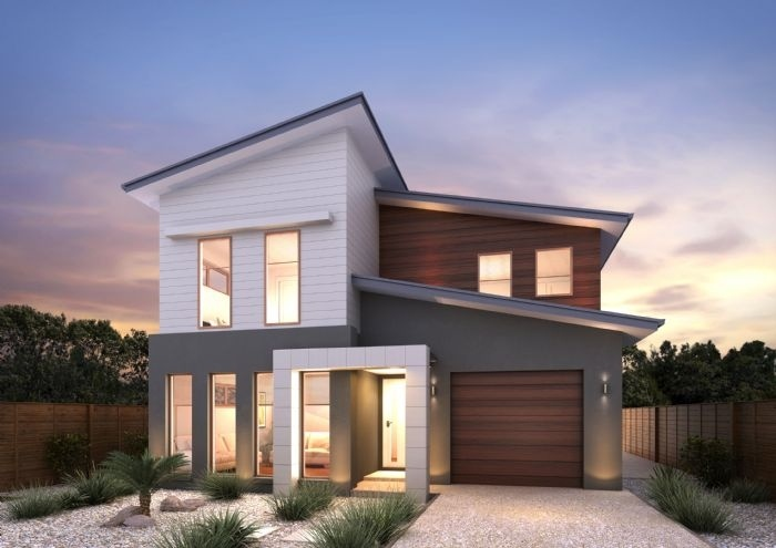 GJ Gardner Home Designs: Aquila - Facade Options. Visit www.localbuilders.com.au to find your ideal home design in Australian Capitol Territory