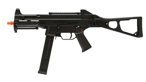 Elite Force HK UMP Competition AEG Airsoft Gun New Includes Battery