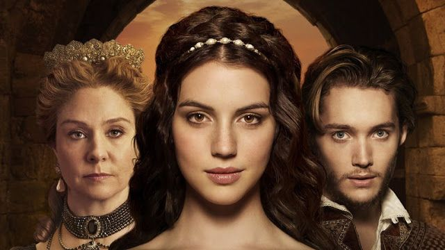 Watch Reign all season & episodes Putlocker Online | Putlocker,  Reign is an American historical fiction television... http://putlockerstreaming1.blogspot.co.id/2016/03/watch-reign-2013-putlocker-online.html