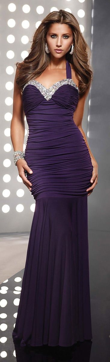 Jasz Couture for LaWanna. Just stunning!